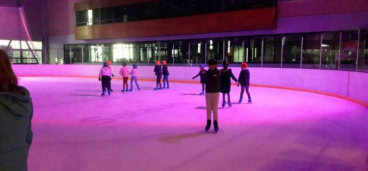 Protégé: Boum à la patinoire