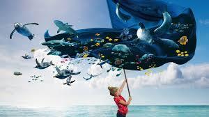 Les eco-conseillers défenseurs de l'Océan
